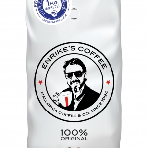 Enrike's Coffee 1 KG Decaffeinated - Decaff